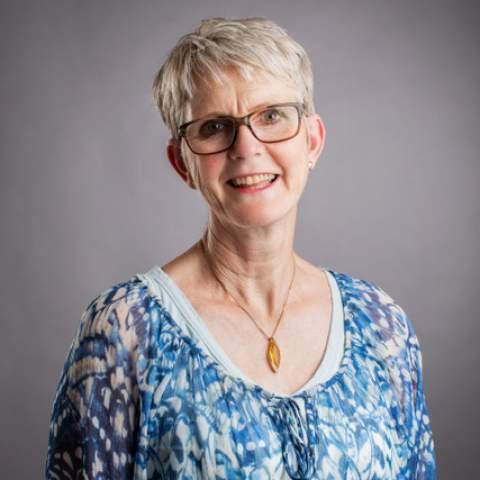 Eva Lans Samuelsson
