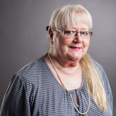 Rose-Marie Fihn